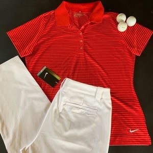 Nike Golf Tour Performance Dri-Fit